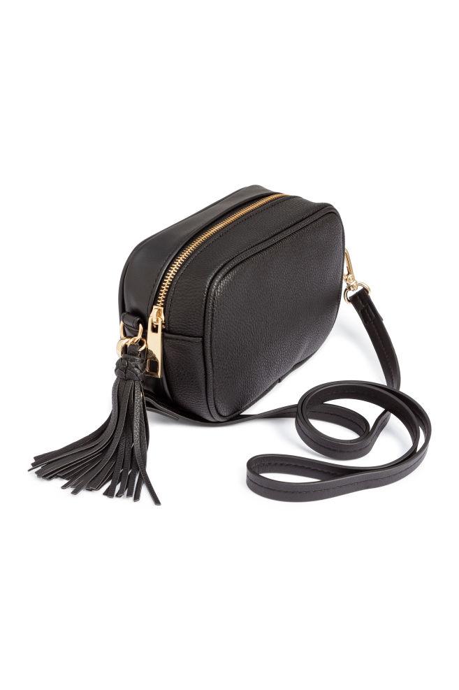 5a40879429 Small shoulder bag - Black - Ladies