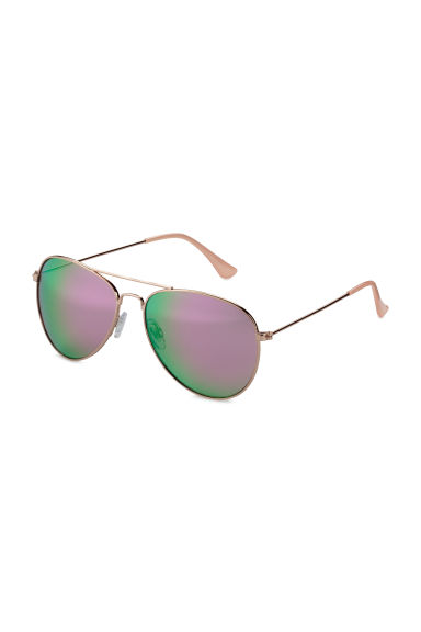 Sunglasses - Light pink - Ladies | H&M GB
