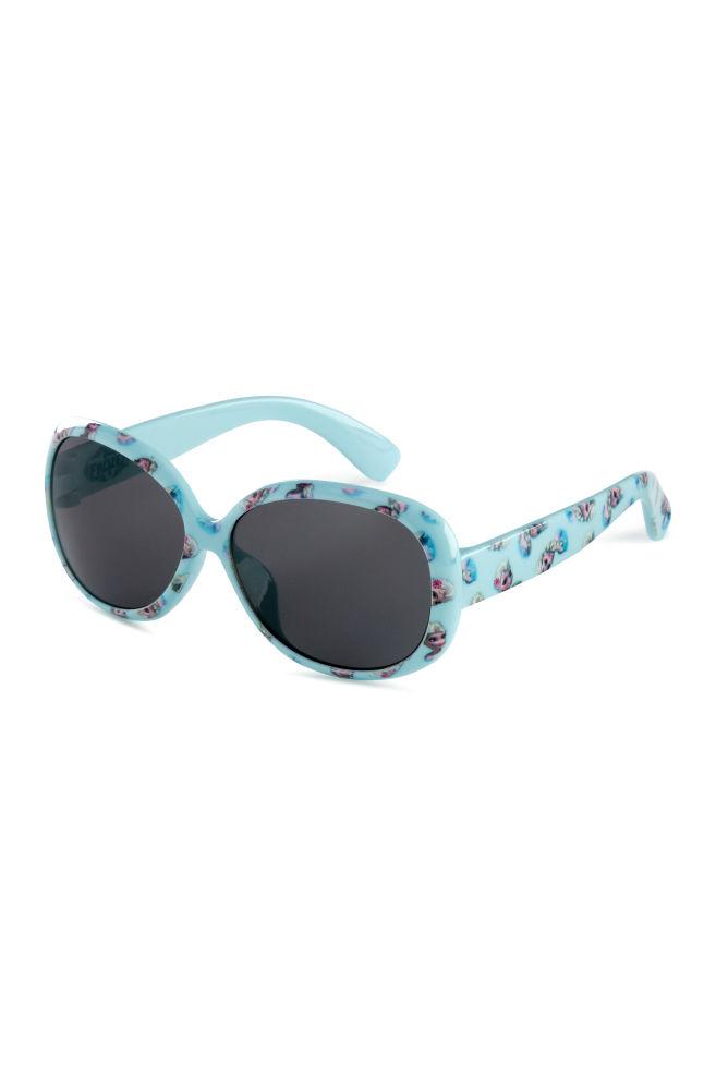 f5019d21f7f98a Lunettes de soleil - Turquoise La Reine des neiges - ENFANT   H M ...