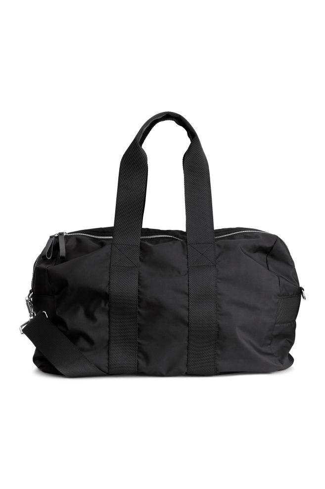 Gym bag - Black - Men  b4f06660f39f6