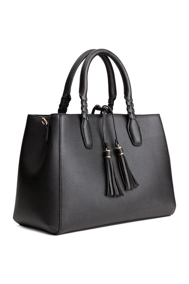 60db2912ad46 Сумка - Черный - Женщины | H&M ...