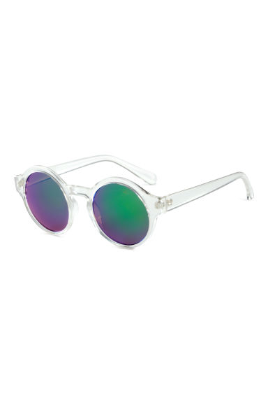 Sunglasses - Transparent -  | H&M CA