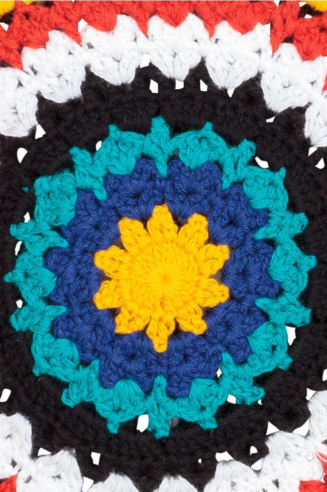 Top Bimba Uncinetto Baby Top Crochet Youtube Cloth