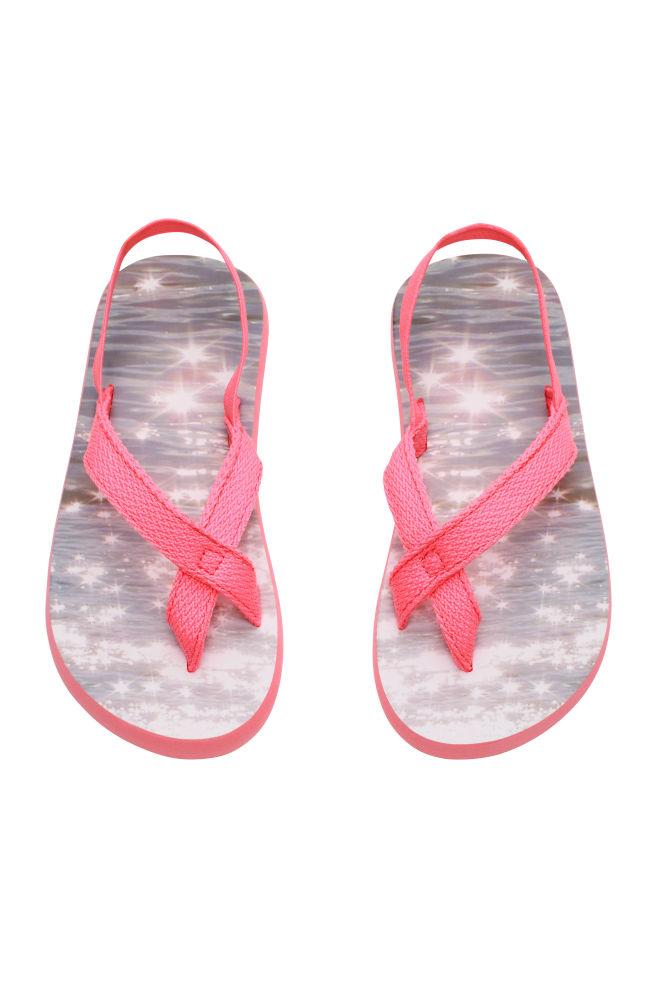 8f2649b262f5e Flip-flops - Pink - Kids