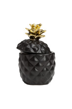 Black/Pineapple