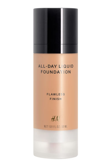 Liquid foundation - Topaz - Ladies | H&M IE