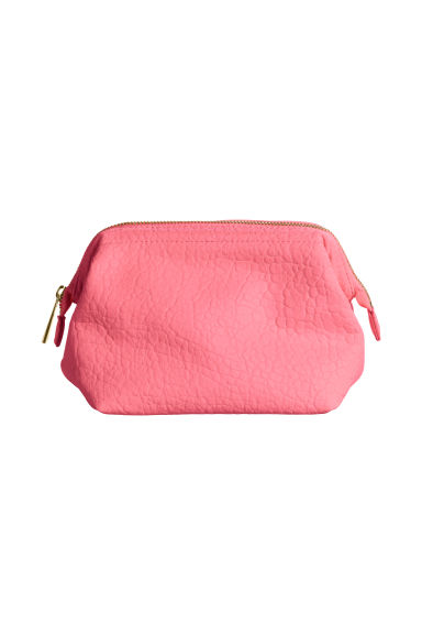 Make-up bag - Pink - Ladies | H&M GB