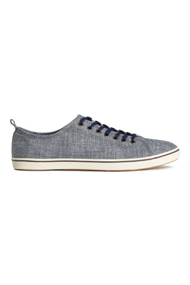 Trainers - Blue marl -  | H&M