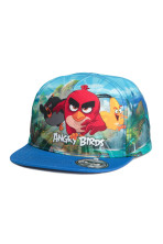 Blue/Angry Birds