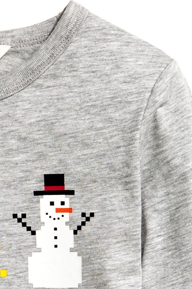 091432765adc ... Vianočné tričko