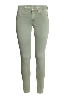 Super Soft Low Jeggings