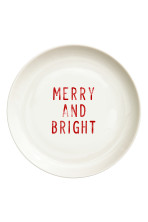Blanco/Merry and Bright