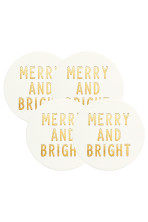 Blanc/Merry and Bright
