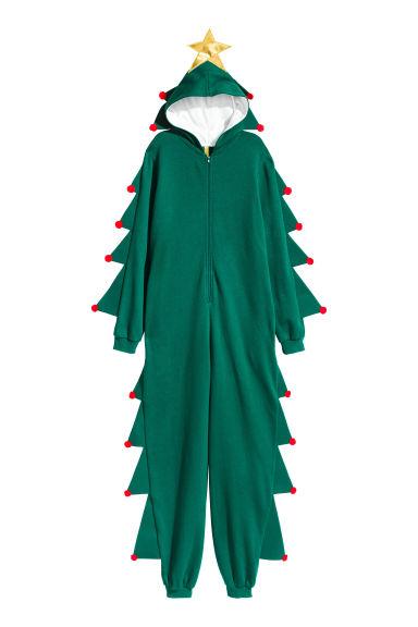 Christmas Tree Costume.Christmas Tree Costume