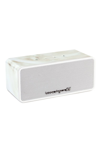 Speaker wireless - Bianco - UOMO | H&M CH