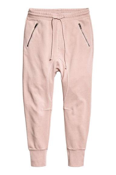 Sweatpants - Powder - Ladies | H&M CN