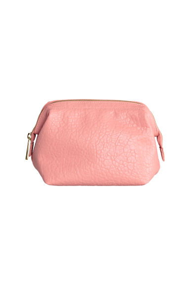 Makeup-bag - Rosa - DAM | H&M FI