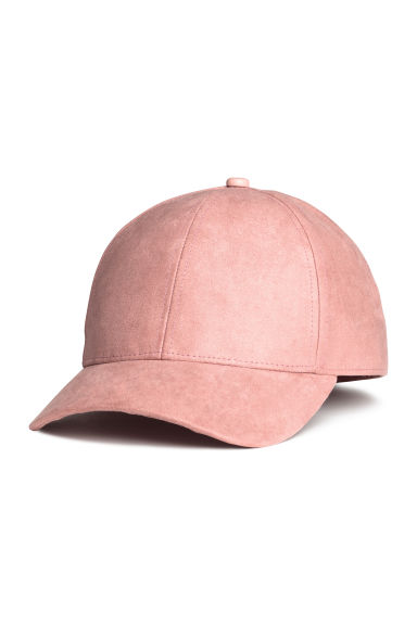 Cap - Light pink -  | H&M