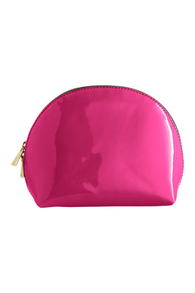 Make-up bag - Cerise - Ladies | H&M IE