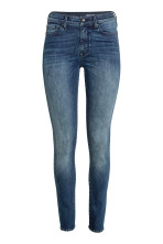 Blu denim scuro/lavato