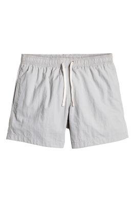 d0381cdfe7b61 Men's Swim Trunks | Swimwear | H&M