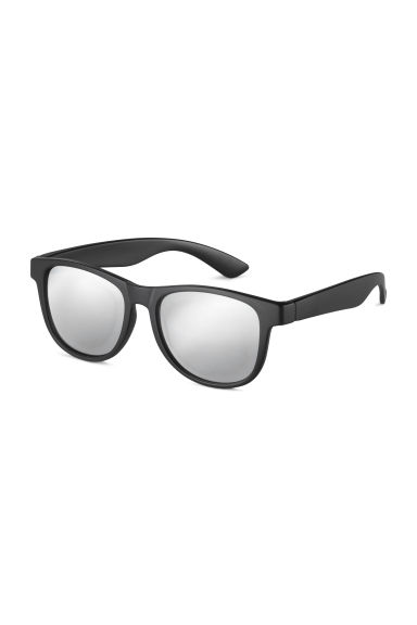 Sunglasses - Black - Kids | H&M CN