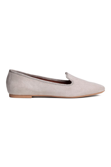 Loafers - Lichttaupe - DAMES | H&M BE