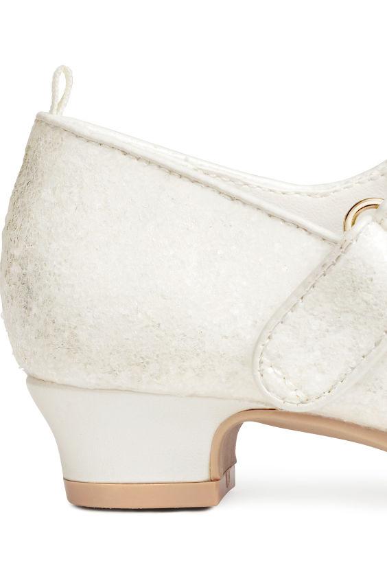 quality design 8e134 16764 Scarpe da principessa glitter