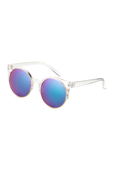 Sunglasses - Transparent -  | H&M