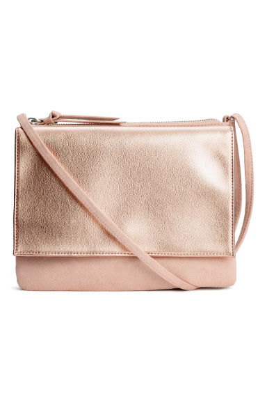 小肩包 - Rose gold -  | H&M