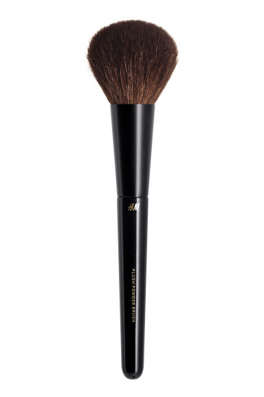 Powder brush - Black - Ladies | H&M GB
