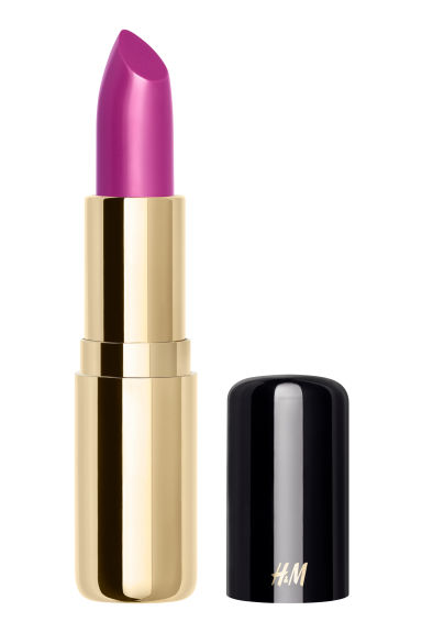 Matte lipstick - My Fuchsia Self - DAMES | H&M BE