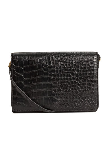 Shoulder bag - Black -  | H&M IE