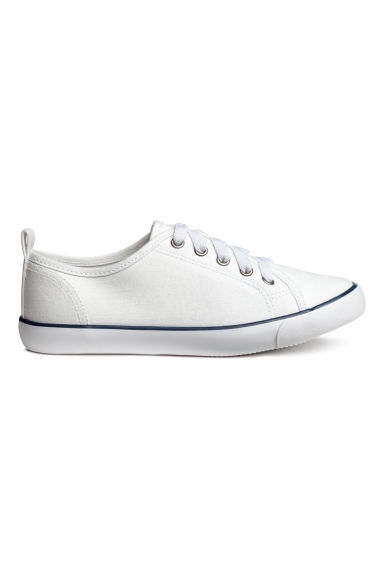 Trainers - White - Kids | H&M