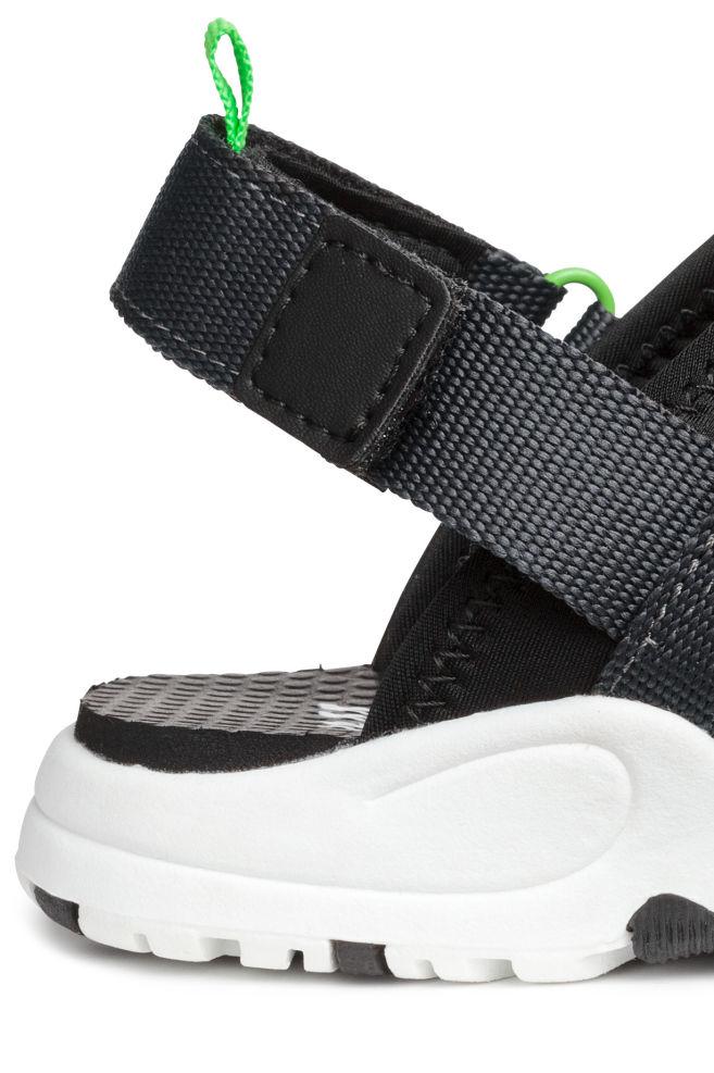 202a33c26501 ... Scuba sandals - Black - Kids