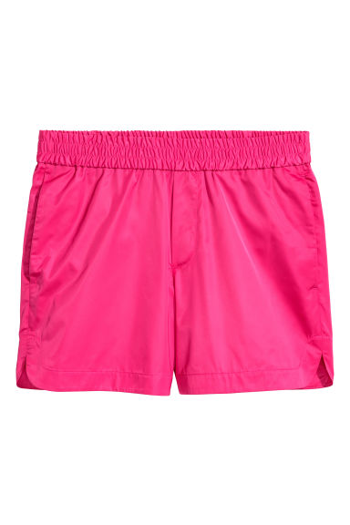 Short shorts - Cerise - Men | H&M IE