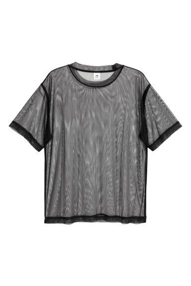 aliexpress amazon new high quality T-shirt ample en filet