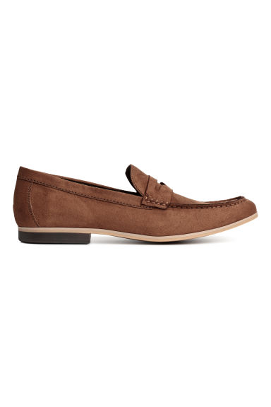 Loafers - Brown - Men | H&M