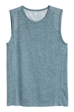 Grey-blue marl