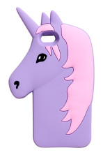 Purple/Unicorn
