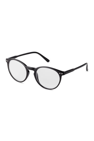 Glasses - Black - Ladies | H&M CN