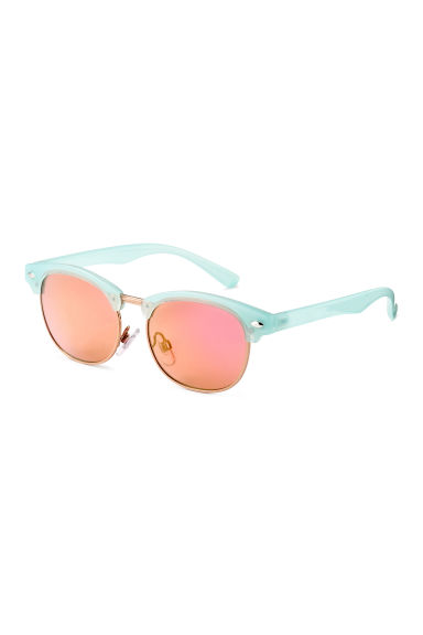 Sunglasses - Mint - Kids | H&M CA