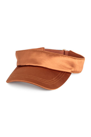 Visor - Rust - Ladies | H&M IE