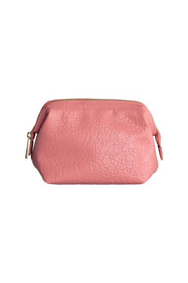 Makeup-bag - Rosa - DAM | H&M SE