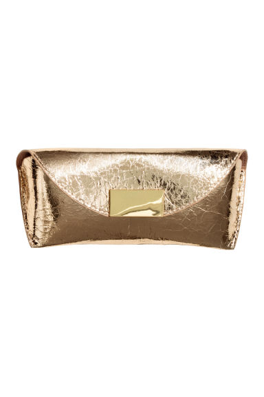 Glasses case - Gold - Ladies | H&M CN