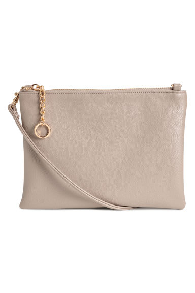 Small shoulder bag - Beige -  | H&M