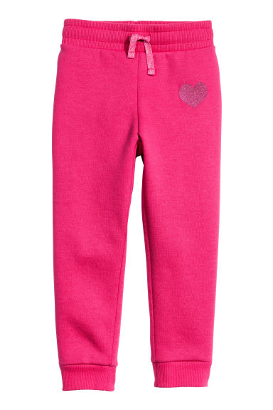 Joggers - Cerise -  | H&M BE
