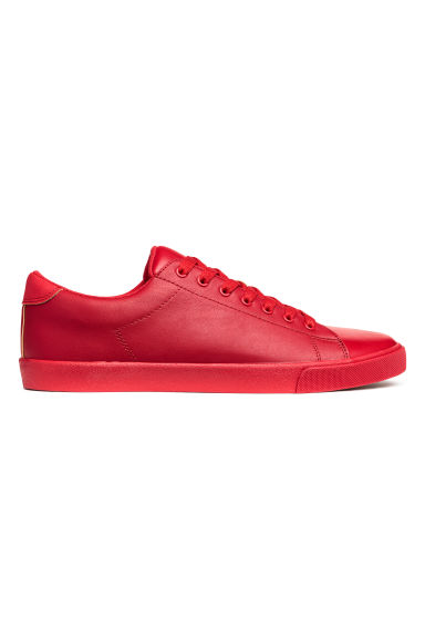 Tenis - Red - Men | H&M US