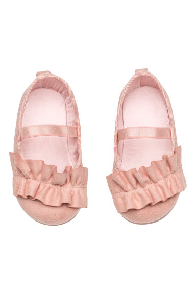 Ballerine - Rosa -  | H&M IT
