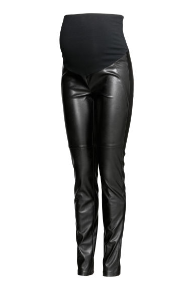 MAMA Leggings - Nero -  | H&M IT